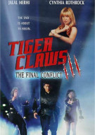Tiger Claws 3: The Final Conflict Movie