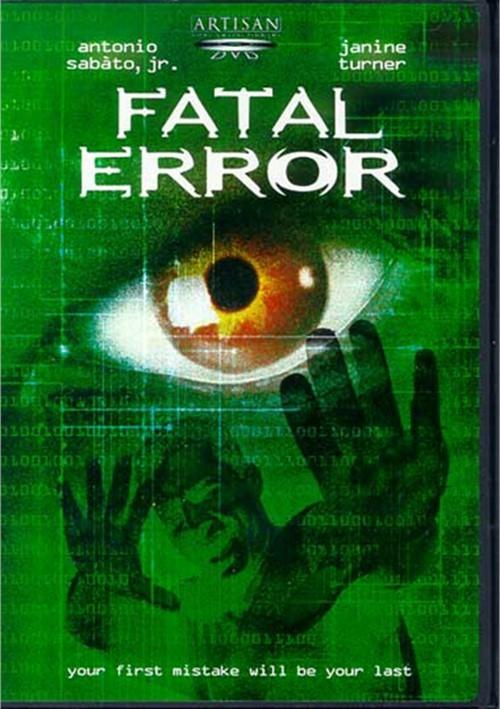 Fatal Error Movie