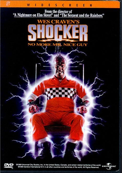 Shocker Movie