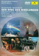 Richard Wagner: Der Ring Des Nibelungen (7-DVD Set) Movie