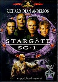 Stargate SG-1: Season 2 - Volume 4 Movie
