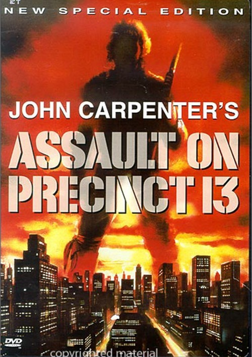 Assault On Precinct 13 Movie