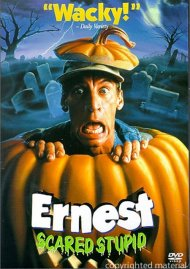 Ernest Scared Stupid Movie