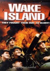 Wake Island Movie