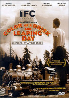 Color Of A Brisk And Leaping Day Movie
