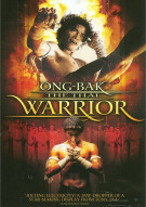 Ong Bak: The Thai Warrior Movie