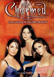 Charmed: The Complete Second Season Movie