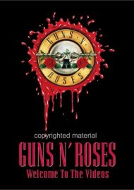 Guns N Roses: Welcome To The Videos Movie