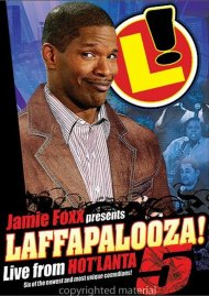 Laffapalooza!: Volume 5 Movie