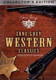 Zane Grey Western Classics: Collectors Edition 1 Movie