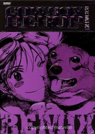 Cowboy Bebop Remix: Volume 5 Movie