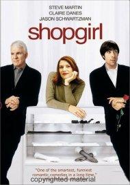 Shopgirl Movie