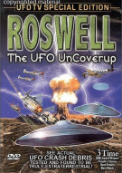 Roswell: The UFO Uncover-Up Movie