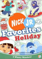 Nick Jr. Favorites: Holiday Movie
