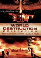 World Destruction Box Set Movie