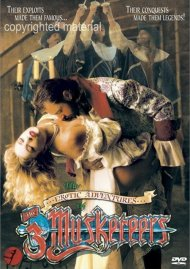 Erotic Adventures Of The Three Musketeers, The Movie