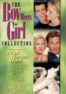 Boy Meets Girl Collection, The (3 Pack) Movie