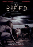 Breed, The Movie