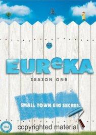 Eureka: Season One Movie