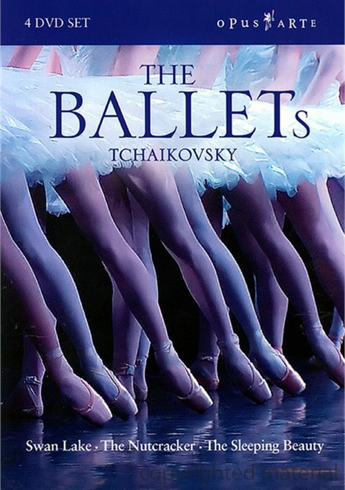 Tchaikovsky: The Ballets Movie