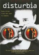 Disturbia / Red Eye (2 Pack) Movie