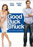 Good Luck Chuck (Widescreen) Movie