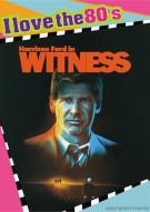 Witness (I Love The 80s) Movie