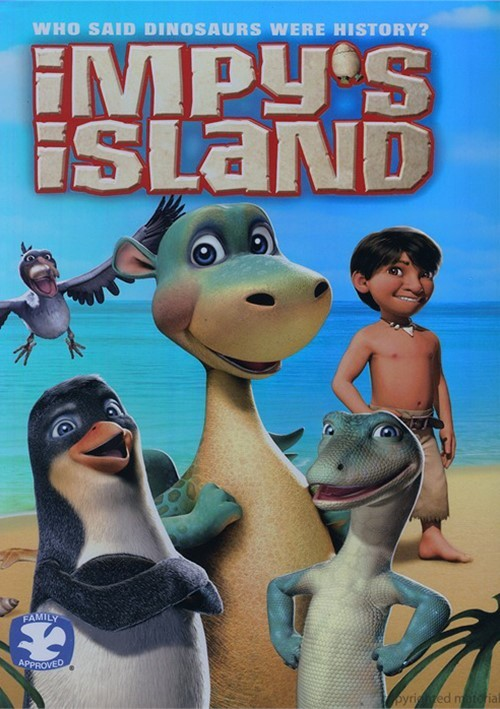 Impys Island Movie