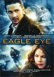 Eagle Eye Movie