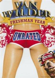 Van Wilder: Freshman Year - Unrated Movie