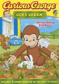 Curious George: Goes Green! Movie