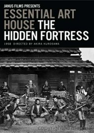 Hidden Fortress, The: Essential Art House Movie