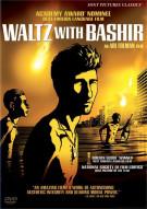 Waltz With Bashir Movie