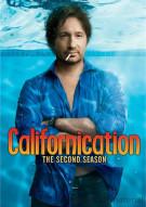 Californication: The Second Season Movie