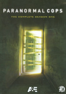 Paranormal Cops: The Complete Season 1 Movie