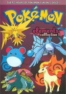 Pokemon: Elements Collection - Part 1 Movie