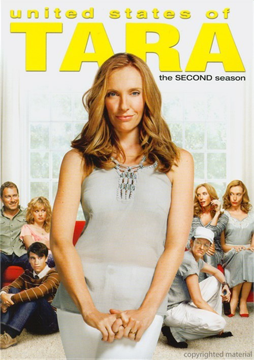 United States Of Tara: The Second Season Movie
