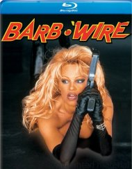 Barb Wire Blu-ray