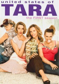 United States Of Tara: 3 Season Pack Movie