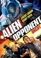 Alien Opponent: Uncut Movie