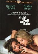 Night Full Of Rain, The Movie
