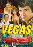 Vega$: Complete Series Pack Movie