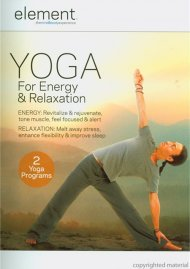 Element: Yoga For Energy & Relaxation Movie