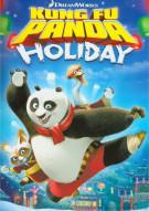 Kung Fu Panda Holiday Movie