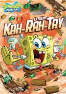 SpongeBob SquarePants: Extreme Kah-Rah-Tay  Movie