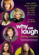 Why We Laugh: Funny Women Movie