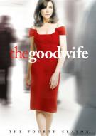 Good Wife, The: The Fourth Season Movie
