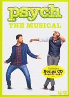 Psych: The Musical Movie