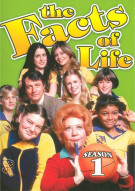 Facts Of Life, The: The Complete First Season Movie