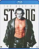 WWE: Sting - The Ultimate Collection Blu-ray